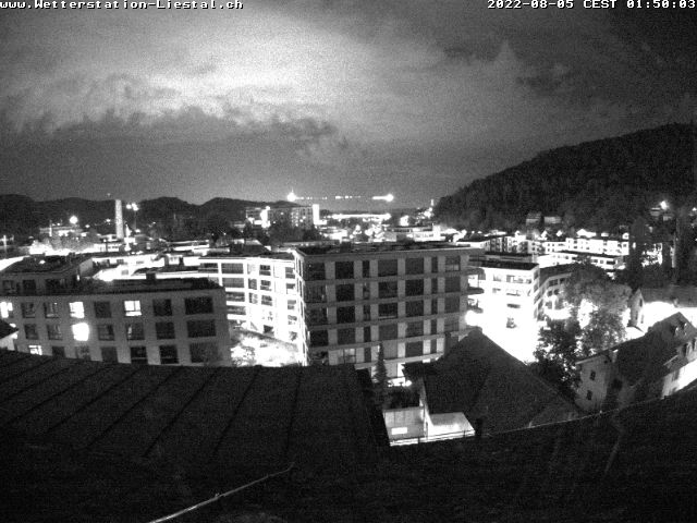 Webcam Liestal