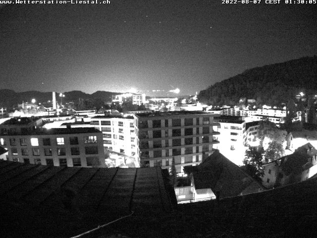 WebCam Liestal Nordwest